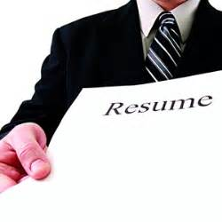 How to do a theatre resume